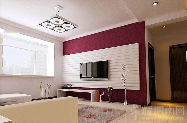 50款超漂亮电视墙,个个都是超赞啊 超多图收藏 家居装饰