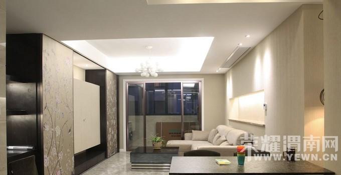 小户型客厅吊顶最常出现的问题及相应解决方法,装修硬菜很重要