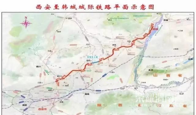 蒲城旅游景点地图